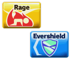 Smash Run Power Icons (Large)