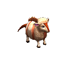 Prehistoric Sheep