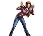 Molly Hayes (Classic)