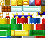 Blocks and Pipes
