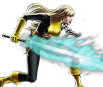 Magik (New Mutants)
