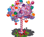 Lolipop Tree