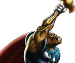 Beta Ray Bill (Classic)