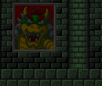 World 8 Bowser's Castle