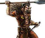 Kraven the Hunter (Classic)