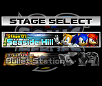 Stage Select (Trial Version)