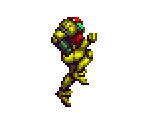 Samus (Super Metroid-Style, Expanded)