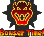 Bowser Time