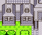 Hyrule Castle (Game Boy Style)