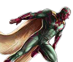 Vision (Avengers: Age of Ultron)