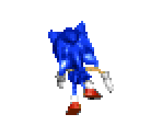 Sonic the Hedgehog (Special Stage)
