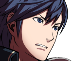 Chrom Cut-in