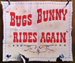 Stage 11 - Bugs Bunny Rides Again