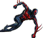 Spider-Man 2099 (Original)