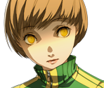 Shadow Chie