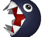 Chain Chomp (NSMBU)