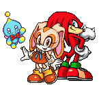 Portraits (Knuckles and Cream)