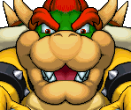 Bowser (2nd Form)