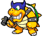 Bowser (Rookie)