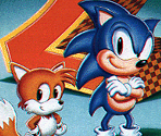 Sonic the Hedgehog 2 (English)