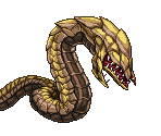 Sand Worm (Event)