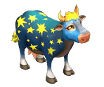Star Cow
