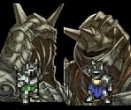 PSP - Tactics Ogre: Let Us Cling Together - The Spriters