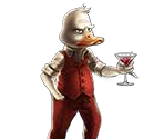 Howard the Duck (Modern)