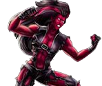 Red She-Hulk (Modern)