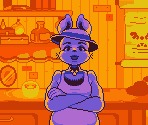 Shopkeeper Backgrounds