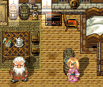 Daria Village Interior