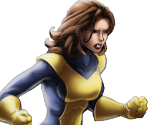 Kitty Pride (Classic X-Men)