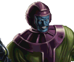 Kang the Conquerer (Classic)