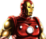 Iron Man (Mark 5 Armor)