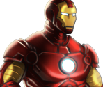 Iron Man (Armor Model 35)