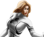 Invisible Woman (Future Foundation)