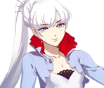 Weiss Icons