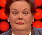 The Governess (Anne Hegerty)
