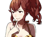 Anna (Summer Scramble)