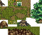 Covolt Moore Wood 3 Tileset