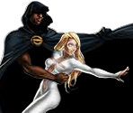 Cloak and Dagger (Classic)