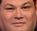 The Beast (Mark Labbett)