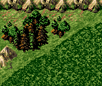 Overworld 02 (Plateau Woods - Plateau Forest)