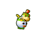 Mini Bowser Jr.