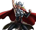 Jane Foster (Mighty)