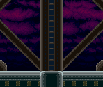 Silver Horns Boss Stage