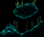 Caves (Underwater)