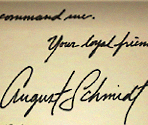 August's Letter