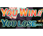 Win/Lose Screens