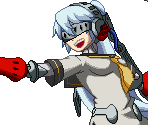 Shadow Labrys (Visor)